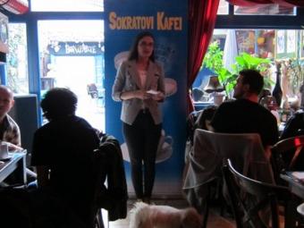 SOKRATOVI-KAFEISokratov-kafe-Zenica-2019.-Patriotizam-vs-nacionalizam.