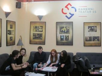 SOKRATOVI-KAFEISokratov-kafe-Zenica-2019.-Sloboda-Elmana-Ceriæ-.